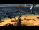 Прохождение The Witcher 3: Wild Hunt 002 - Гвинт, Краснолюд Вилли, брат Дуни.