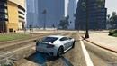 GTA V intel hd 4000 i3 3110m gameplay
