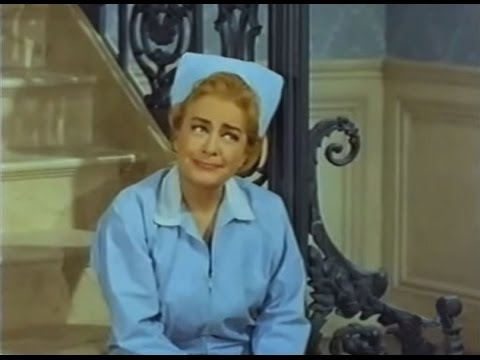 Joan Crawford On The Lucy Show (HD) FULL Episode 1968