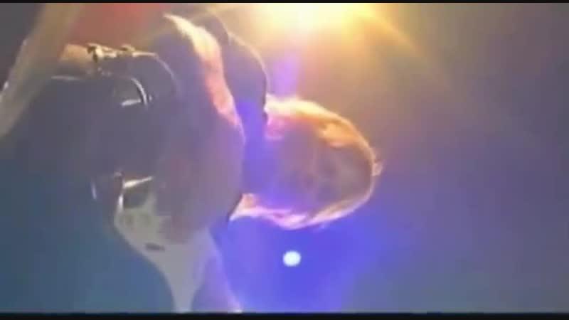 Dio Fever Dreams Live