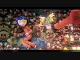 Коралина в Стране Кошмаров Вайн/Coraline vine