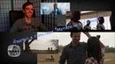Реакция ФоkSа на Дэдпула в трейлере Мстители 4 ФиналDeadpool Invades AvengersEndgame