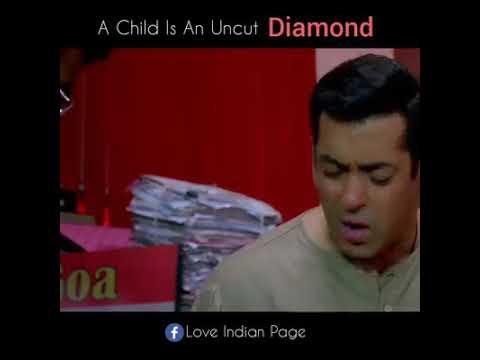 😁😁A Child Is An Uncut Diamond 😂😂😂