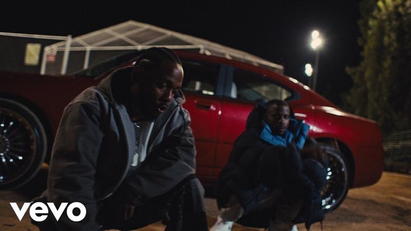 Jay Rock - Wow Freestyle ft. Kendrick Lamar