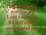 Scripture Song Medley - Keith Green