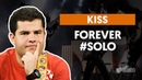 Forever - Kiss (How to Play - Guitar Solo Lesson)
