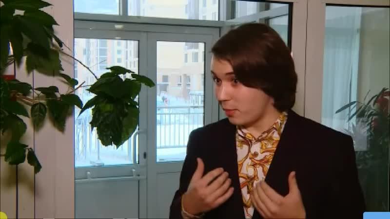 Илья Тарасов в программе Манзара о Чингизе Айтматове.