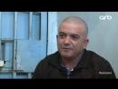 Азербайджанский заключенный который убил свою жену и его брата разрубив топором Азербайджан Баку Карабах Baku 2018 HD Ереван