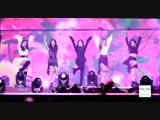 레드벨벳 (Red Velvet) 신곡 Butterflies 버터플라이즈[4K 직캠]@181220 락뮤직
