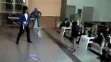 Michael Jackson Impersonator - The Way You Make Me Feel