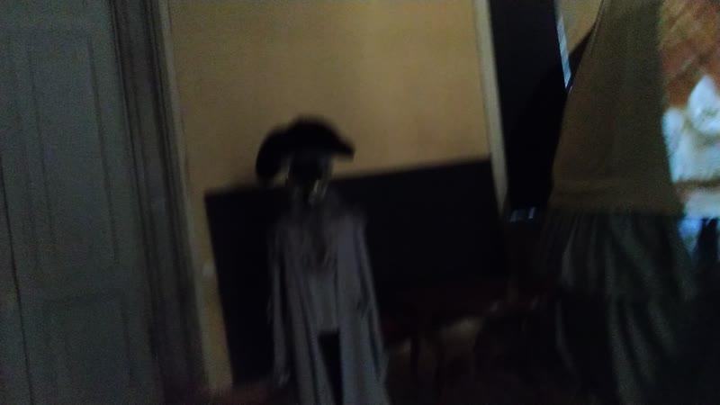 Михайловский темная комната
