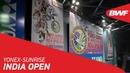 YONEX SUNRISE India Open Promo BWF 2019