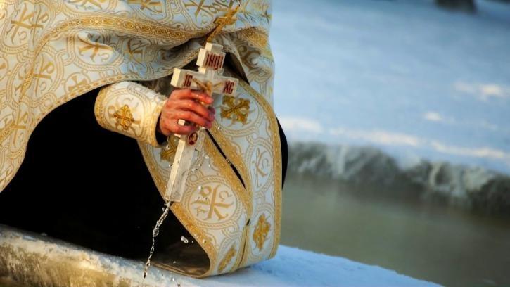Крещенская вода: заговоры на здоровье, красоту, долголетие