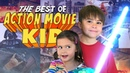The Best of Action Movie Kid