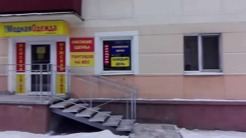 Местонахождение магазина ост Восточная