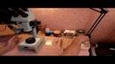 Механическая чистка и консервация медных монет часть 1