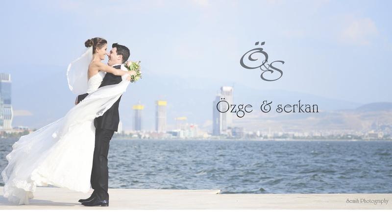 Özge Serkan Düğün Klibi