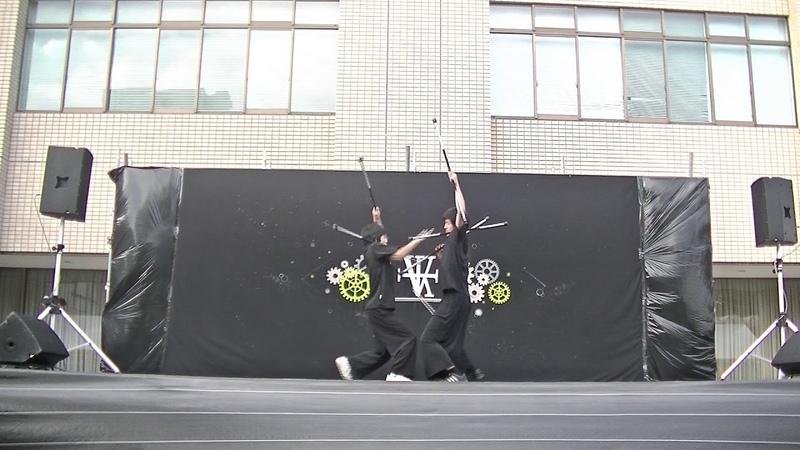 Team筑波山@KVA祭2018