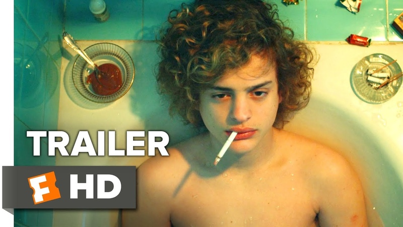 El Angel Trailer 1 (2018) | Movieclips Indie
