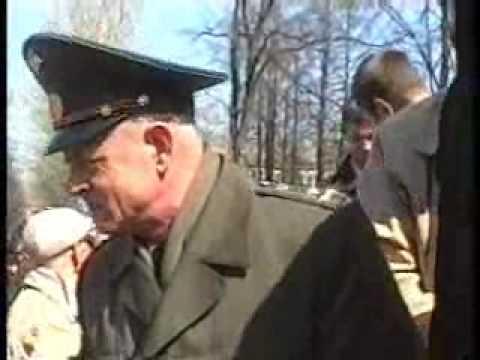 В.В.Квачков Череповец (ч.2)VHS-C Rip