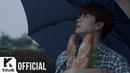 MV BTOB BLUE 비투비 블루 When it rains 비가 내리면