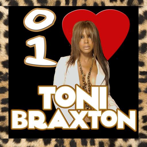 Toni Braxton альбом I Love Toni Braxton