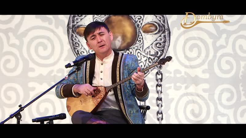 Жасұлан Сақаев - Мұхит туралы бір ән Е. Хасанғалиев