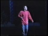 Юрий Шатунов - Белые розы, Яблоко спелое Ставрополь, 1999 г