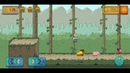 Clarence for President IOS-Android-Review-Gameplay-Walkthrough