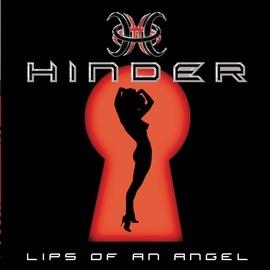 Hinder альбом Lips Of An Angel