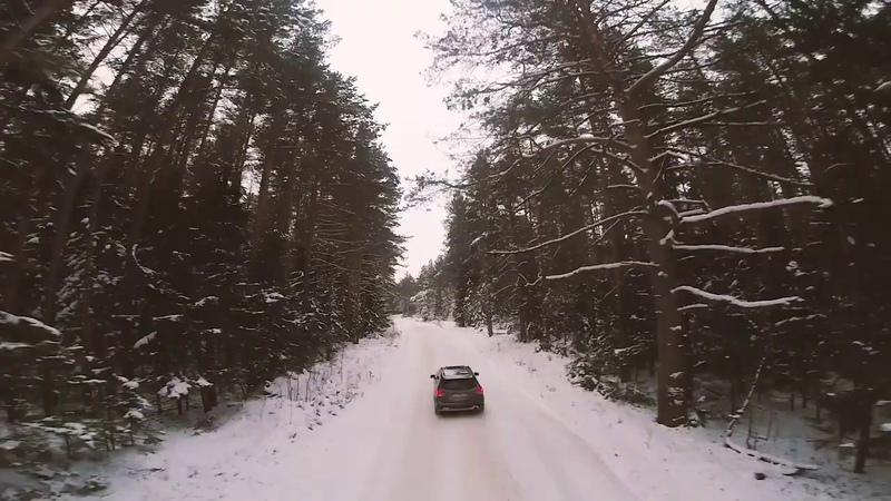 Subaru Foresrer 2019 Kirov