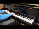 Steve Jablonsky It's Our Fight Piano Cover