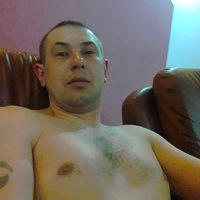 Анкета Евгений Огородников