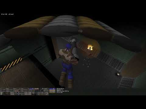 Gameplay of Malice for Quake