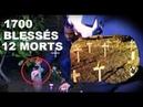 GJ 12 Morts - Castaner se Prosterne Devant un Arbre !! REGARDEZ