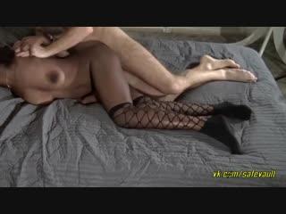 Трахнул чёрную потасканную негру сучки порно анал минет секс выебал инцест