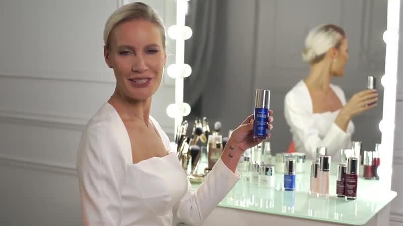 Елена Летучая на фабрике Faberlic Expert Skin Activator