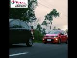 TOTAL QUARTZ предпочитают производители самых разных автомобилей!