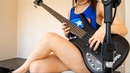 AC DC Guns Queen Nirvana Metallica Red Hot BEST HITS By Overdriver Duo