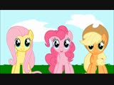 The Best Of FlutteRay - Achievement Hunter Ponies ( 720 X 1280 ).mp4
