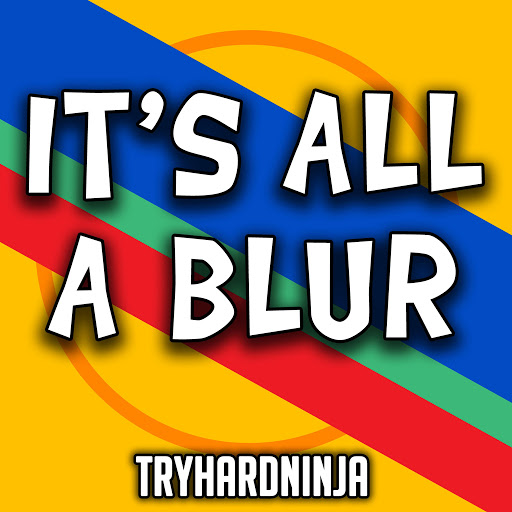 TryHardNinja альбом It's All a Blur (feat. Thora Daughn)