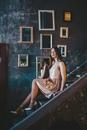 Маша Лебедева фото #3
