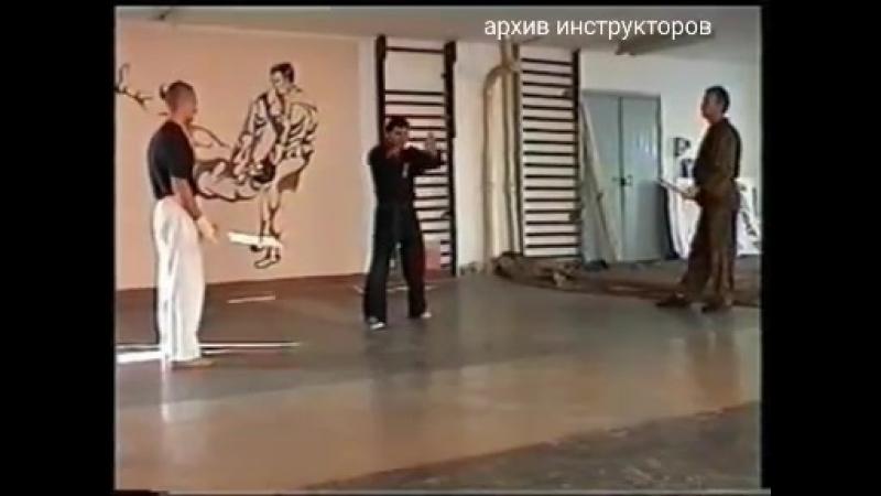 архив инструкторов Крав Мага Мехнат Симферополь