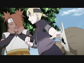 Боруто 81 серия, Naruto Next Generations [1080 HD] | vk.com/boruto | Boruto original | Баруто Baruto