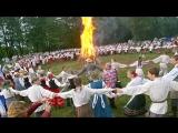 Алексей Рыбников - Народный праздник