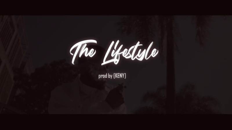 [KENY] - [The Life$tyle] ToryLanez/TheWeekend Type Beat