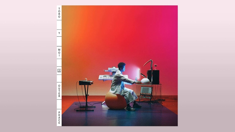 Toro y Moi - Outer Peace (Full Album)