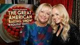 Baby Spice Emma Bunton dishes on 'Great American Baking Show' return