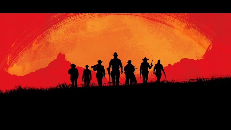 Red Dead Redemption 2 — Русский трейлер игры 3 2018 (Субтитры)