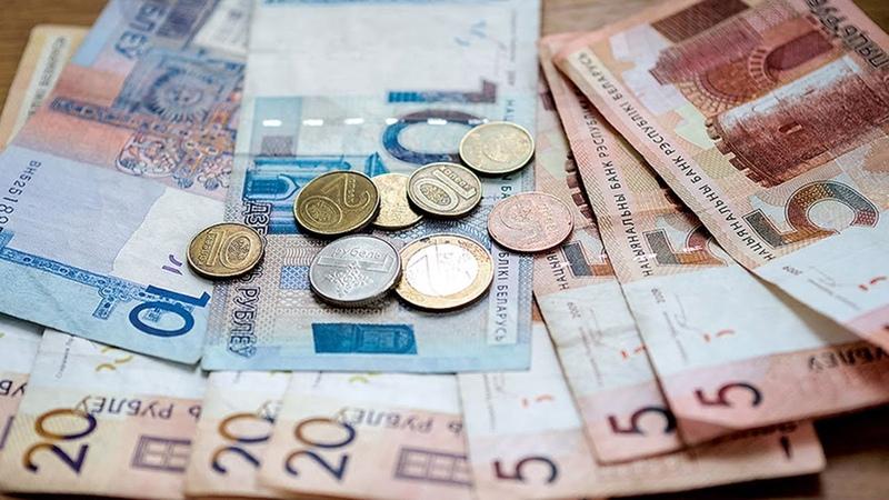 Белорусские рубли слегка изменят облик